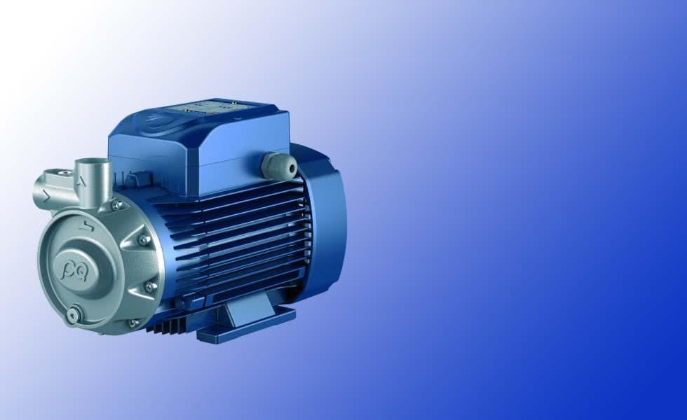 Pedrolo PQ 3000 - Вихревой насос для промышленности