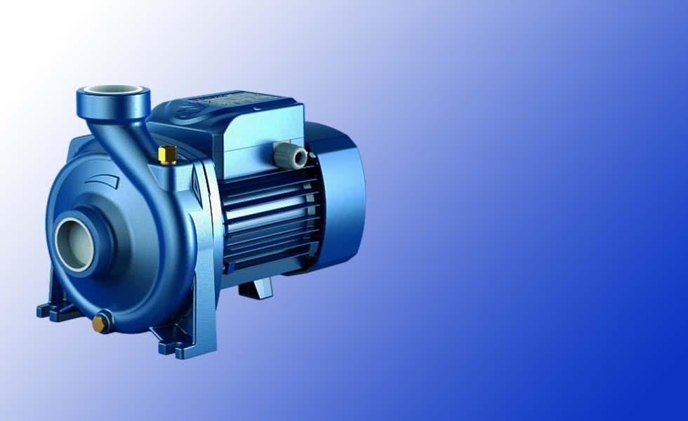 Pedrollo HF - Центробежные насосы средней производительности до 36 м3\ч
