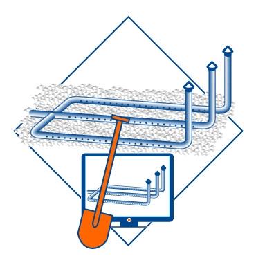 Проектирование и строительство полей фильтрации