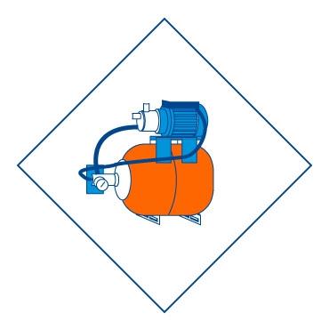 Расчет и монтаж насосной станции водоснабжения для дома