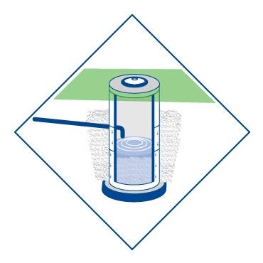 Проектирование и строительство фильтрующих колодцев