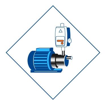 Разработка и монтаж приводов (насосов) с частотным регулированием