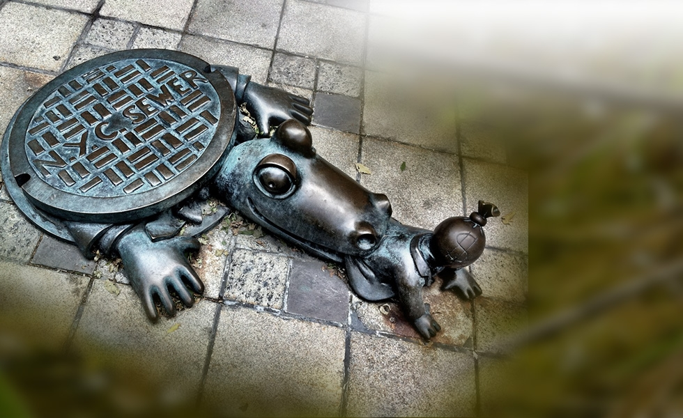 Какой септик лучше: виды систем автономной канализации в частном доме и на даче