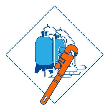 Промышленная водоподготовка и водоочистка. Проектирование и монтаж
