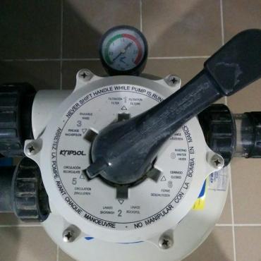 Бассейновое оборудование