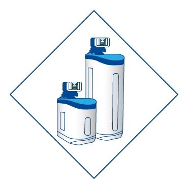 Кабинетный умягчитель и комплексные кабинетные системы очистки воды