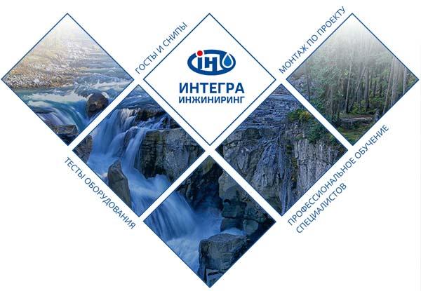 Качество монтажных работ по замене систем водоснабжения: