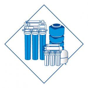 Бытовые питьевые фильтры для воды
